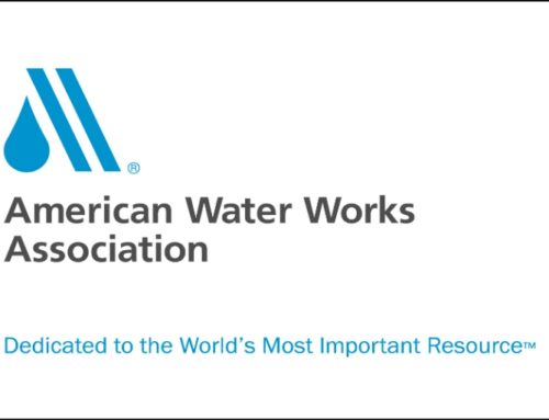 AWWA hails signing of America's Water Infrastructure Act