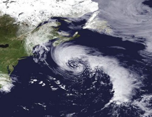 How climate change is contributing to extreme weather events