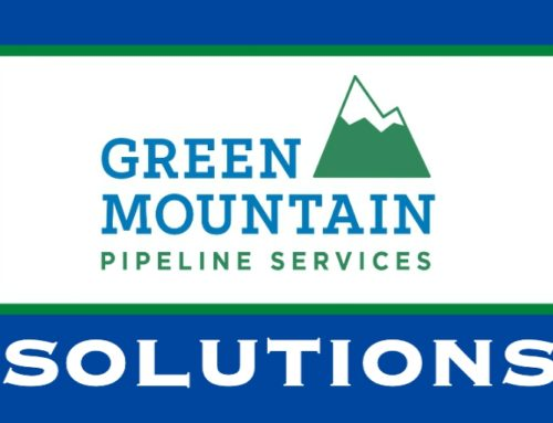 "Green Mountain Pipeline Services Repairs Pipe ""That Couldn't Be Done"""